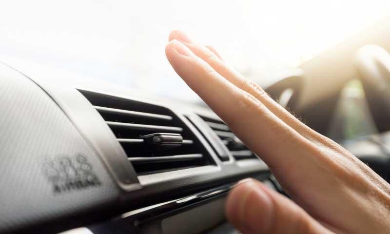 Vehicle Air Conditioning Repairs Box Hill