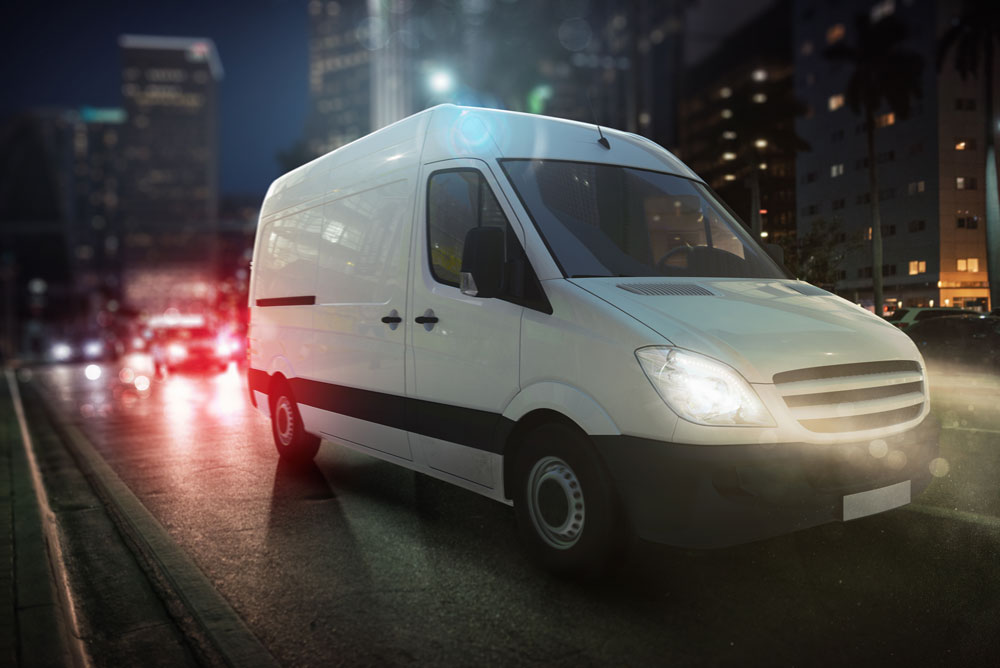 Van Air Conditioning Repairs Croydon